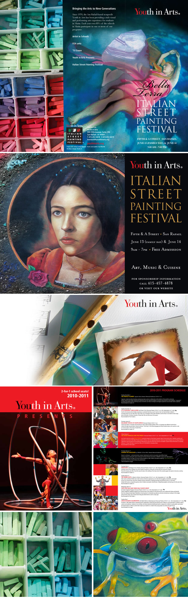 np_youth_in_arts details